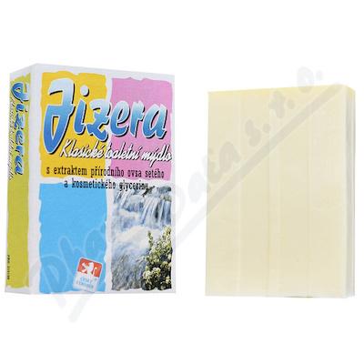 JIZERA Klas.toalet. mýdlo s extr.ovsa setého 100g