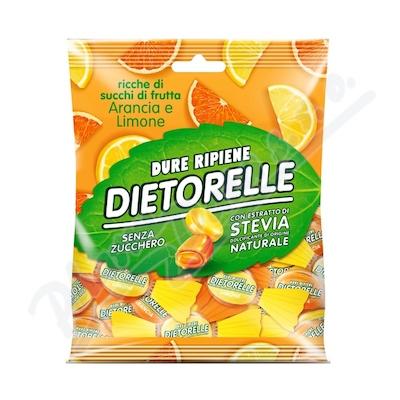 Dietorelle Orange Lemon Hard 70g