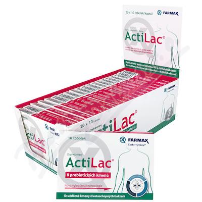 Actilac box tob.20x10