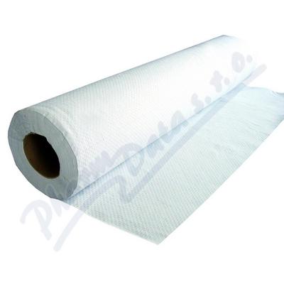 Papír na vyšetřovací lůžka 50cm/50m