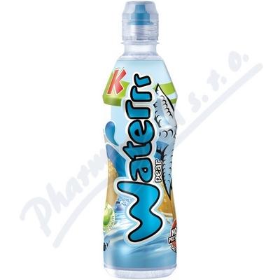 KUBÍK Waterrr hruška 0.5l PET