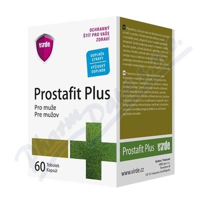 Prostafit Plus tob.60