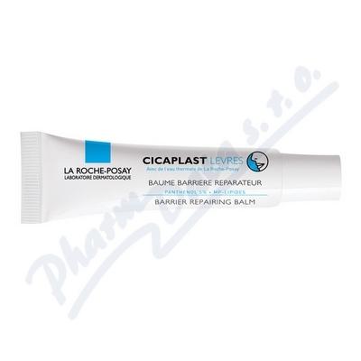 LA ROCHE-POSAY CICAPLAST lips B5 7.5ml