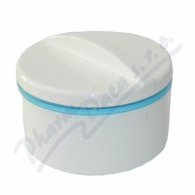 Dentální dóza OBZOR bílá/modrá