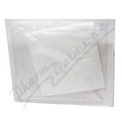 Kompres netk.textil.ster.10x10/2ks 4vrst.Steriwund