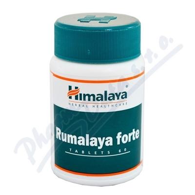 Himalaya Rumalaya Forte tbl.60