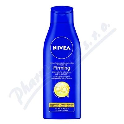 NIVEA Body těl.mléko výživné Q10 250ml 80315