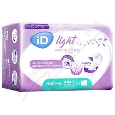 iD Light Normal 12ks