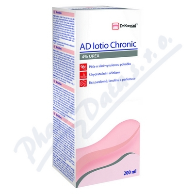 AD lotio Chronic DrKonrad 200ml