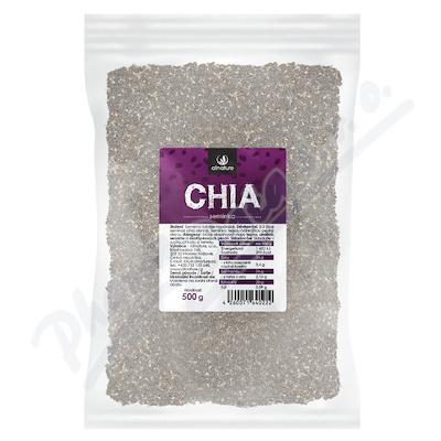 Allnature Chia semínka 500g