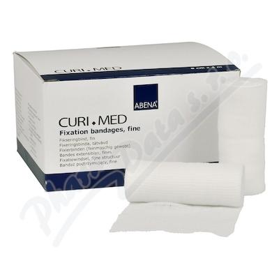 Curi-Med Fixační obinadlo netk. 8cm x 4m 20ks
