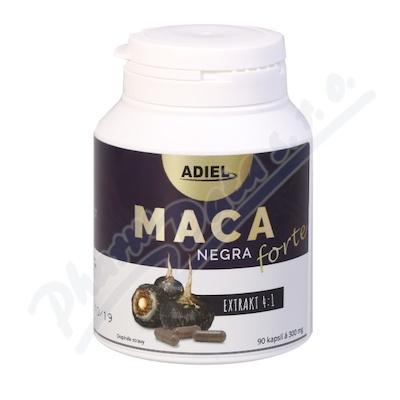 ADIEL Maca negra FORTE cps. 90