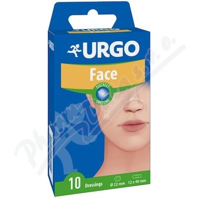 URGO Face náplasti na obličej 10ks