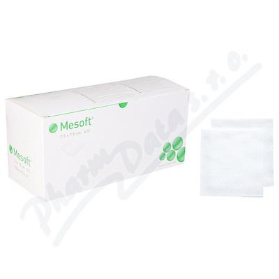 Komprese Mesoft sterilní 7.5x7.5cm 75x2ks