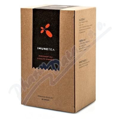 AROMATICA Bylinný čaj ImuneTEA 20x2g
