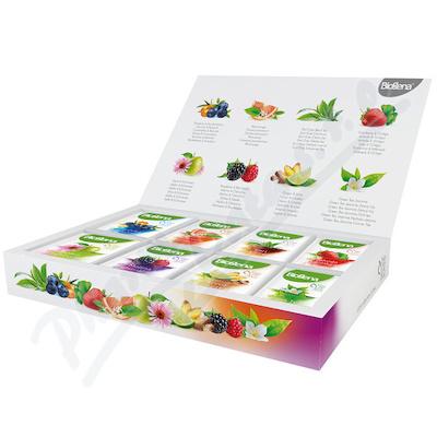 Biogena Fantastic Tea Maxi (8x8 nálev.sáčků)