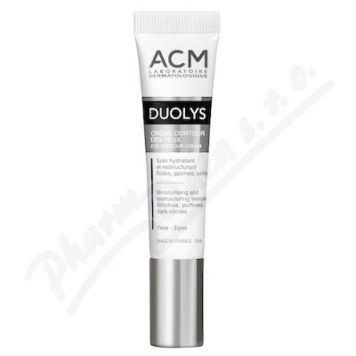 ACM Duolys krém na oční kontury 15ml