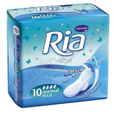 DHV Ria Ultra Silk Normal Plus 10ks