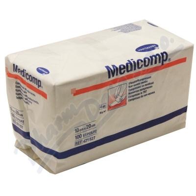 Kompres Medicomp nester.10x20cm 100ks 4218279