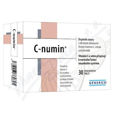 C-numin tbl.30 Generica