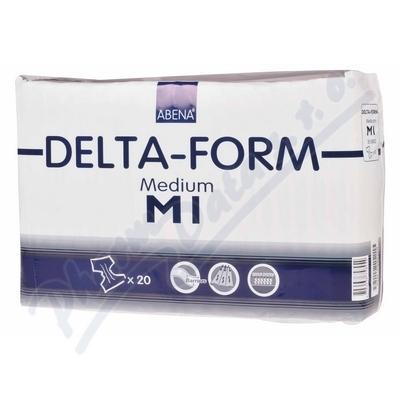 Inkont.kalh.Delta Form M1. 20 ks