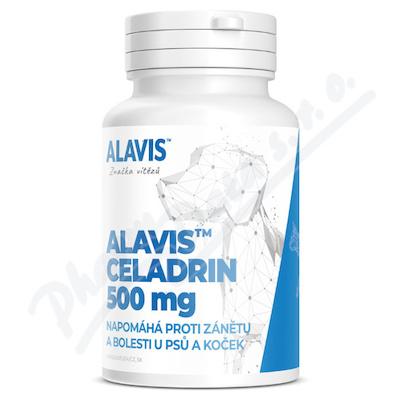 Alavis Celadrin 500mg tbl.60