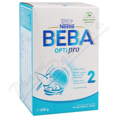 BEBA OPTIPRO 2 600g