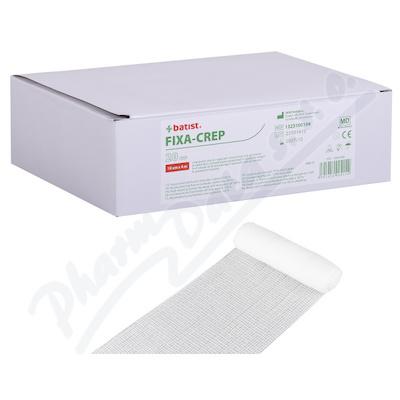 Batist Fixa-Crep obinadlo fixační 10cmx4m 20ks