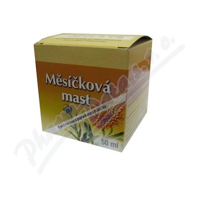 Herbacos Mast měsíčková 50ml