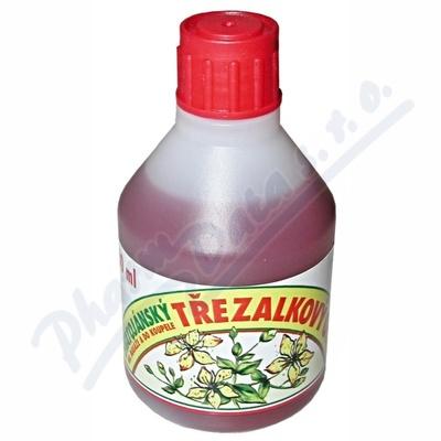 DR.DUDEK Třezalkový olej masážní a koupelový 80 ml