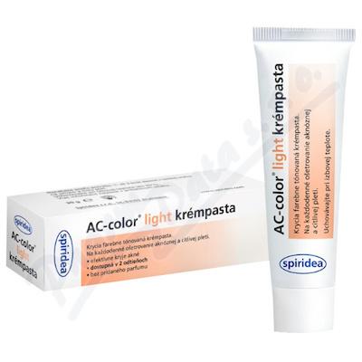 AC - color krémpasta