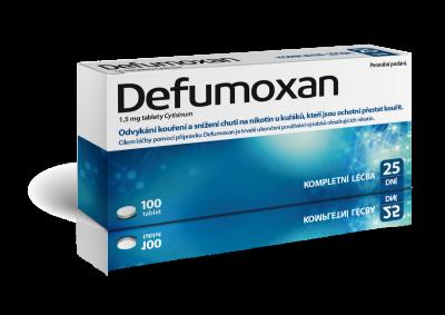 Defumoxan