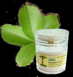 Baobabový olej 50ml