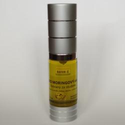 BIO moringový olej 15ml – obal Airless