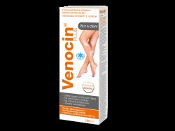 A PREMIUM Venocin® PLUS ŽÍLY A CÉVY  125 ML