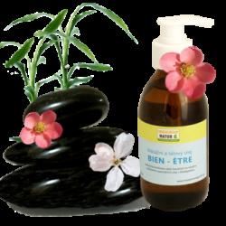 Masážní a tělový olej BIEN-ETRE 200ml