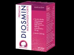 A PREMIUM Premium DIOSMIN Micronize FORTE, 60 tablet