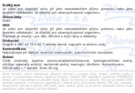 Rosen Zinek tbl.eff.20