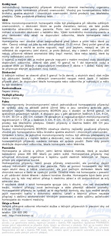 Lespedeza Capitata 9CH gra.4g