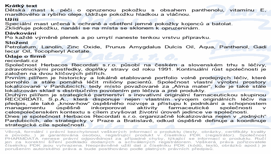 Herbacos Rybilka NEO 100ml