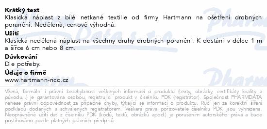 Rychloobvaz COSMOS Klasická netkan.textil.1m x 8cm